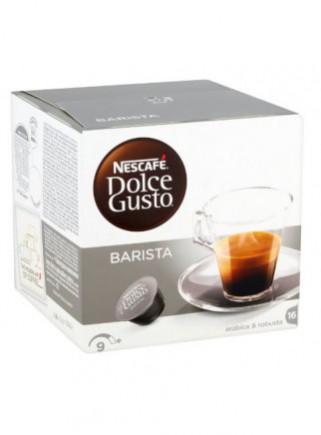 Nestle Dolce Gusto Cápsula...