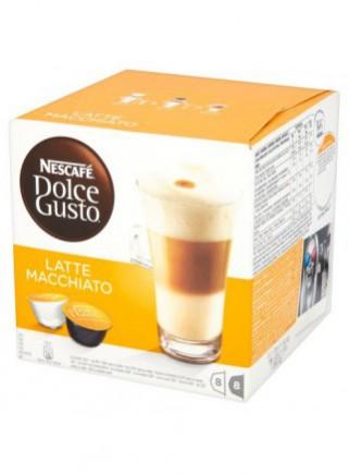 Nestle Dolce Gusto Latte...