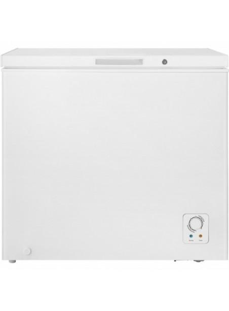 Congelador Horizontal Hisense FT325D4HW1