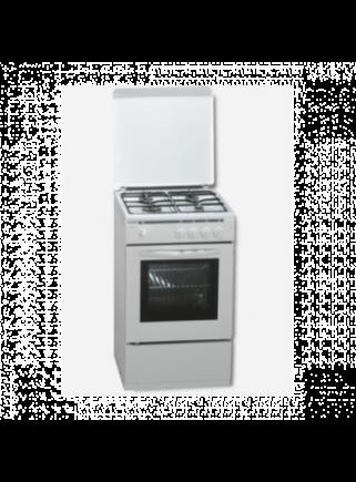 Cocina Rommer Vch-450 Gas...