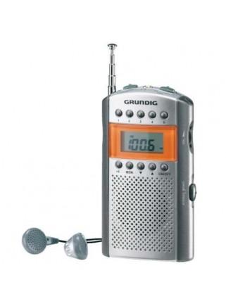 RADIO GRUNDIG PORTATIL...