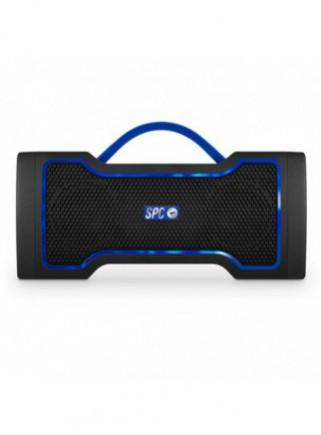 Altavoz Bluetooth Con Radio...