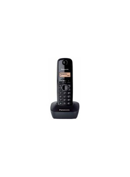 Telefono Panasonic Kxtg1611sph Negro