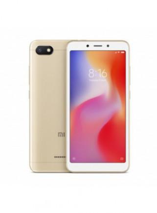 Móvil Xiaomi Redmi 6A EU...