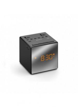 Radio Despertador Sony ICFC1TB