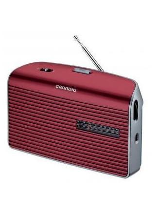 Radio Portátil Grundig...