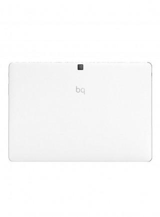 """Tablet BQ Aquarius M10 con Quad Core, 2GB, 32GB,25,65 cm - 10,1"""" - Blanca"""