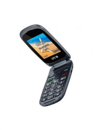 Teléfono libre SPC 2304N Negro