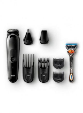 Barbero/perfilador Braun...