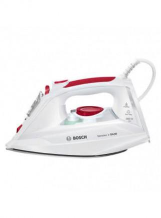 Plancha vapor Bosch TDA302801W