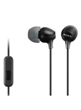 Auricular Sony MDR-EX15APB