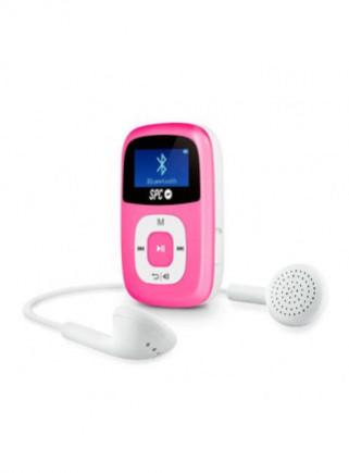 Reproductor MP3 SPC 8668P Rosa