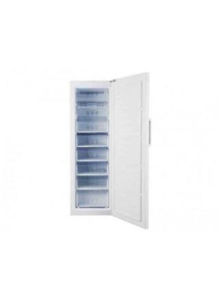 Congelador Beko RFNE312K21W Vertical 277L NoFrost Blanco A+