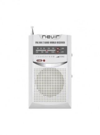 Radio transistor Nevir NVR-136