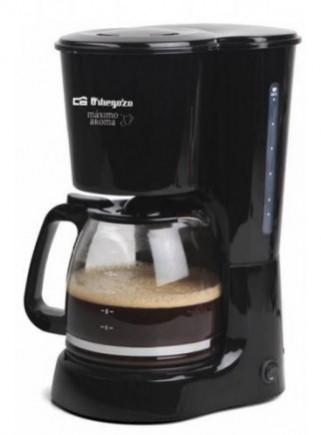 Cafetera Orbegozo CG4024N