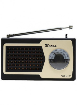 Radio Nevir NVR-200NG