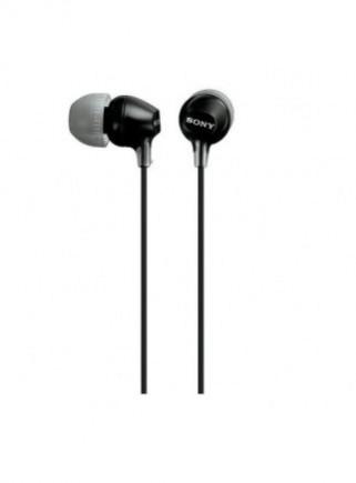 Auricular Sony MDR-EX15LPB...