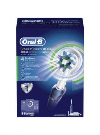 Cepillo dental Braun Oral-B...
