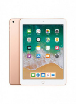 iPad 2018 Wi-Fi 32 GB Oro