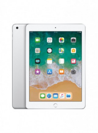 iPad 2018 Wi-Fi 32 GB Plata
