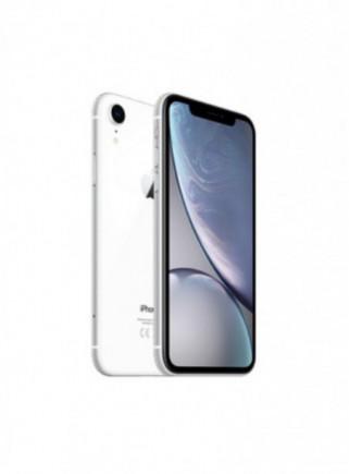 iPhone XR 64GB Blanco móvil...