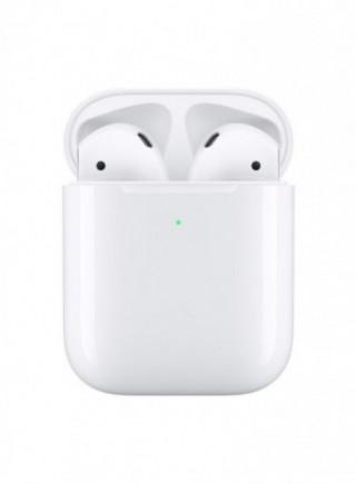Auriculares de botón Apple...