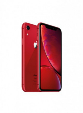 iPhone XR 64GB (PRODUCT)RED...