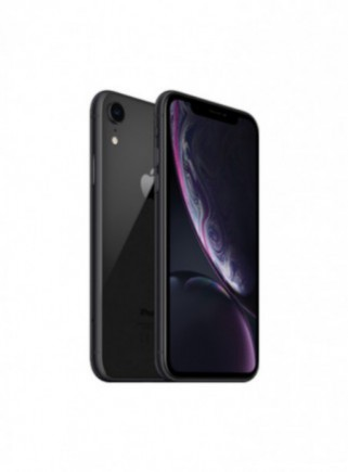 iPhone XR 64GB Negro móvil...