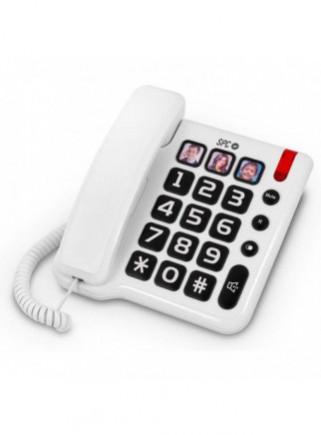 Telefono Sobremesa Comfort...