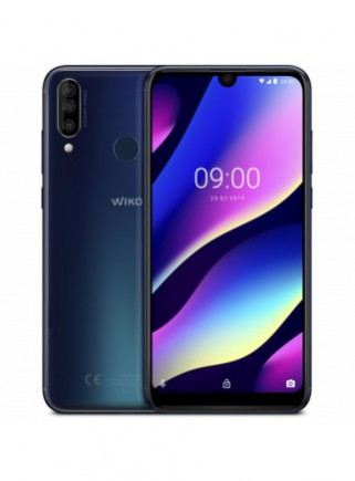 Móvil Wiko View 3 - Nightblue