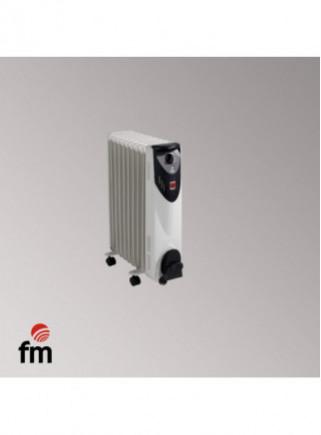 Radiador de Aceite FM 2000w...