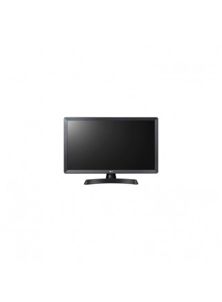 "MONITOR LG 28"" SMART TV"