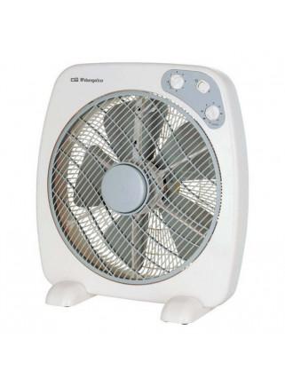 Ventilador Box Fan ORBEGOZO...