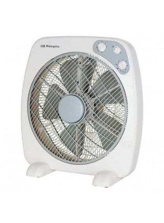 VENTILADOR ORBEGOZO BOX FAN...