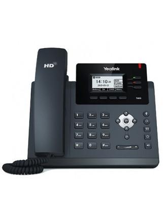 TELEFONO YEALINK IP POE T40G