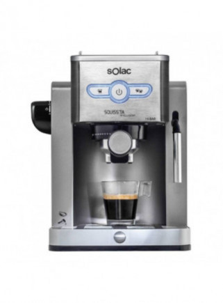 CAFETERA SOLAC EXPRESS 19...
