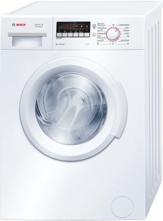 Lavadora Bosch WAB20266EE...
