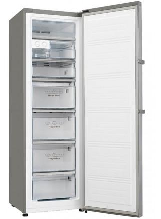 Congelador Vertical Hisense FV341N4BC2 INOX A++ NoFrost