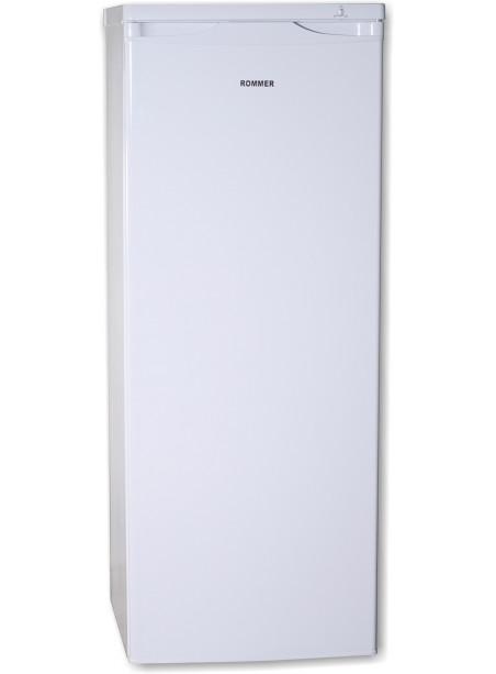 Congelador Rommer CV44 144x55CM Blanco 163L A+ 40dB 6 Cajones