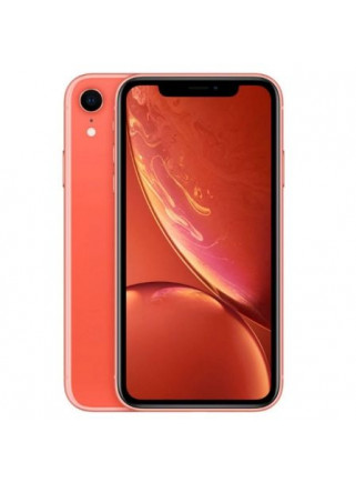 TELEFONO APPLE IPHONE XR...