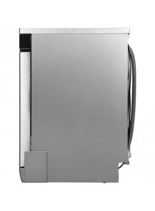Lavavajillas Whirlpool WFO3O33DLX Inox 60CM A+++ PowerDry