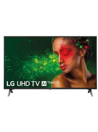 "TELEVISOR LG 43"" UHD IPS..."