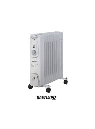 RADIADOR BASTILIPO 2500W 11...