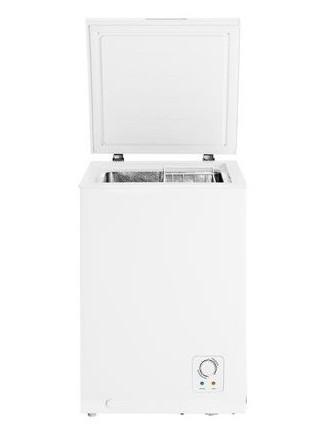 Congelador Horizontal Hisense FT124D4HW1 Blanco 95L A+