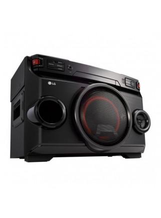 Microcadena LG OM4560 Negro...