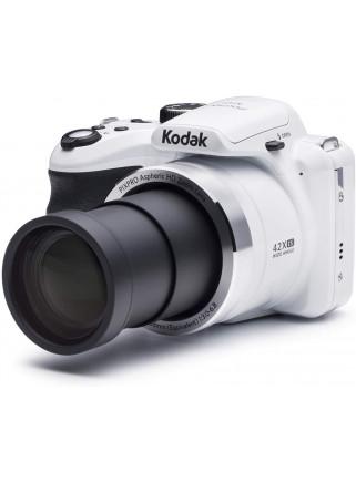 Cámara Kodak AZ422 Blanco...