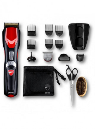 Barbero IMETEC Ducati GK...