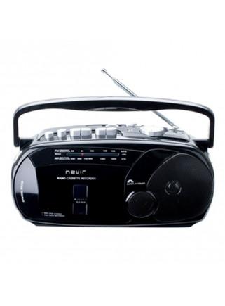 RADIO NEVIR CASSETTE...