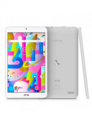 Tablet SPC Lightyear Blanco...