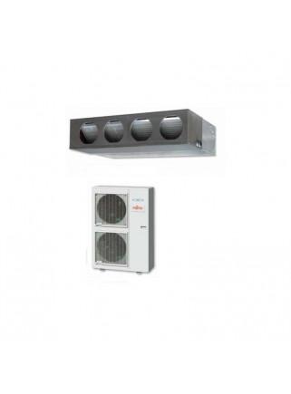 Aire Acondicionado por Conductos Fujitsu ACY 25 UIA 10750 Frig 28dB